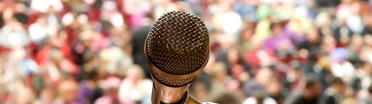 Des conférences qui mettent en action
