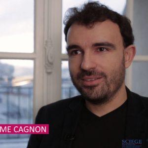 Guillaume Cagnon