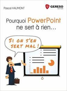 Livre sur PowerPoint