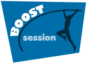 Boost Session